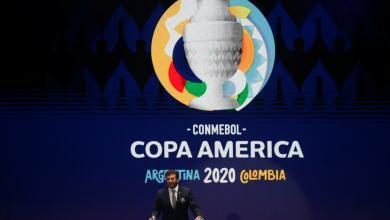 Photo of كوبا أمريكا 2020: قرعة متوازنة ومواجهات مرتقبة