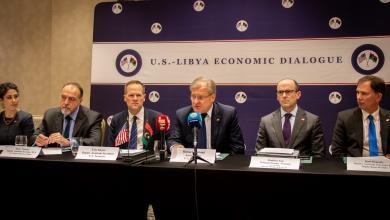 Photo of اختتام الحوار الاقتصادي الليبي الأمريكي