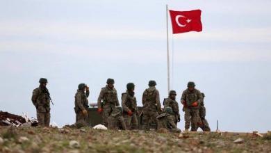 Photo of مناطق وقبائل ليبية تنتفض ضد التدخل التركي