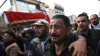 "Photo of ""اغتيال الناشطين"" بالعراق.. محاولة جديدة لوأد الاحتجاجات"