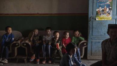 "Photo of الصين ""تفضح"" إرهابيين جندوا أطفالا بإقليم شينغ يانغ"