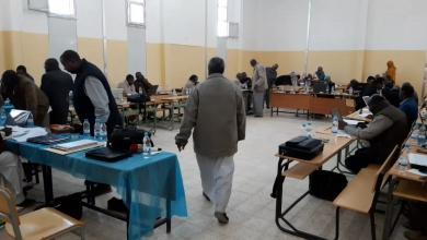Photo of تسوية أوضاع موظفي احتياط التعليم في الغريفة