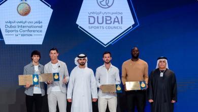 Photo of دبي جلوب سوكر يخطف الأنظار بـ17 جائزة