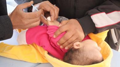 Photo of توفير التطعيمات لمركز الرعاية الصحية في بني وليد