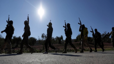 "Photo of قتلى وجرحى في هجوم لـ""داعش"" بالعراق"