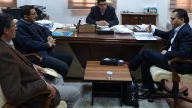 "Photo of ""المحاسبة"" يضبط اختلاسا بمكتب المالية بغريان"