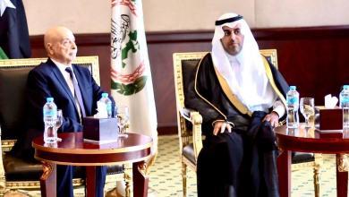 """Photo of عقيلة: مذكرة """"الرئاسي وتركيا"""" تنتهك المواثيق الأممية"""