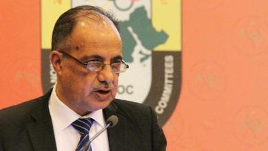 Photo of الزروق يتلقى دعوة لحضور مؤتمر أفريقي