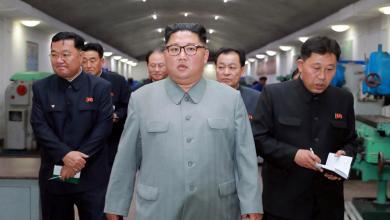 Photo of واشنطن تحذر كوريا الشمالية من إجراء تجارب نووية