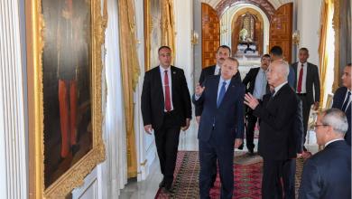 Photo of أحزاب تونسية لأردوغان: سيادة بلادنا أولاً وليبيا دولة شقيقة