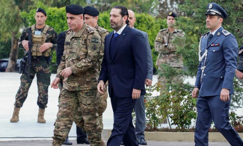 Photo of الحريري يعود للواجهة مجددا بعد تعقّد تشكيل الحكومة