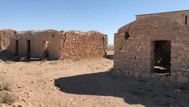 Photo of منطقة العجمية.. آثار منسية (صور)