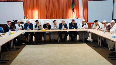 Photo of صبراتة تعلن الإفراج عن محتجزين من مدينة الزاوية