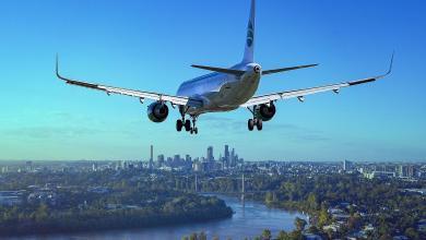 "Photo of طائرة تعود بعد 11 ساعة تحليق لـ""سبب غريب"".اِقْرأ"