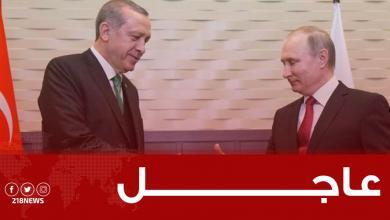 Photo of لقاء مرتقب يجمع بوتين بأردوغان