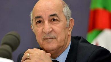 Photo of الجزائر.. تبون يعد بالحوار وإعداد دستور جديد للبلاد