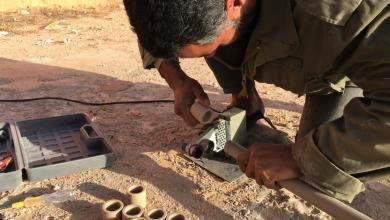 Photo of مبادرة تطوعية لتشغيل البئر القديمة في بدر الصيعان (صور)