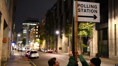 """Photo of """"انتخابات مصيرية"""" في بريطانيا.. ستحسم أمر بريكست"""