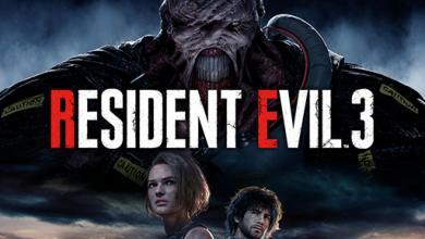 Photo of الإعلان رسميا عن لعبة Resident Evil 3
