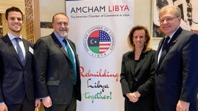 Photo of سعي أميركي للاستثمار في مجال الطاقة في ليبيا
