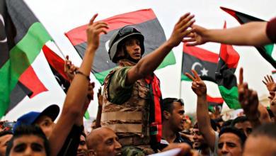 Photo of في ذكرى استقلال ليبيا: لا بديل عن الوحدة الوطنية