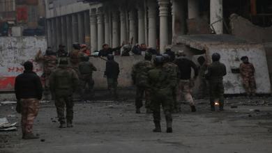 """Photo of انتفاضة العراق تُسهّل لإيران """"ترسانة صاروخية""""سرية"""