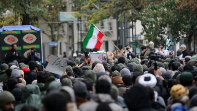 "Photo of ""إقرار إيراني"" بقتل متظاهرين في ""الاحتجاجات المكتومة"""