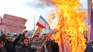 "Photo of إيران: العفو الدولية ""بالغت"" في أعداد قتلى الاحتجاجات"