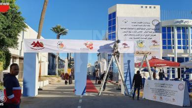 Photo of انطلاق معرض ليبيا الدولي السابع للتمور