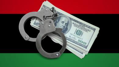 """Photo of في يوم مكافحة الفساد.. """"عصا العقاب"""" تختفي من ليبيا"""