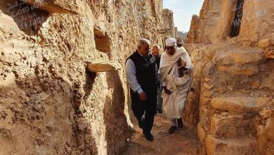 Photo of اهتمام أكبر بالمواقع الأثرية في نالوت