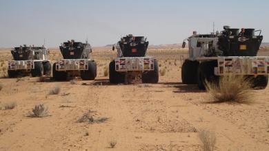 Photo of شركة تات نفت تستأنف نشاطها في منطقة الحمادة