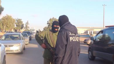 Photo of قوة حماية ترهونة تؤمن المدينة رغم النواقص