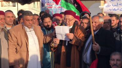 Photo of رسالة طبرق لـ أردوغان: الشعب الليبي حين يرفض لن تُثنه جيوش العالم