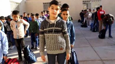 صورة جالو تفتح أبواب مدارسها بعد فض الاعتصام – (صور)
