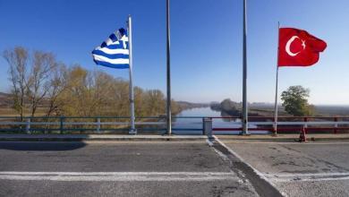 Photo of الأمم المتحدة تدعو اليونان وتركيا إلى الحوار