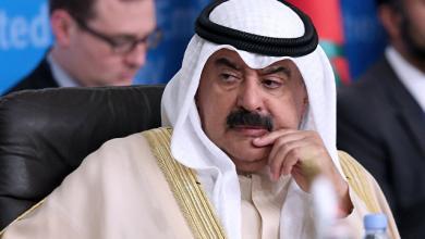 """صورة الكويت تتخوّف من انزلاق ليبيا إلى المزيد من """"سفك الدماء"""""""