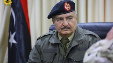 "Photo of ""فزغلياد"": الكفة في ليبيا تميل إلى حفتر"
