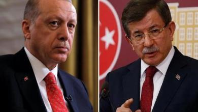 "Photo of أوغلو وأردوغان يدخلان مرحلة ""تصفية الحسابات"""