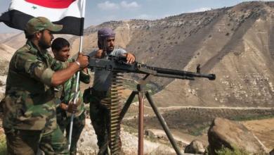 "Photo of بدعم روسي.. الجيش السوري يحقق تقدما بـ""معركة إدلب"""