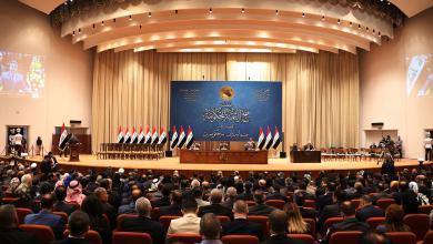 Photo of البرلمان العراقي يقر قانون انتخابات جديد