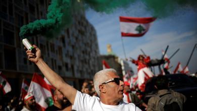 Photo of أسبوع جديد قد يحمل انفراجة في تشكيل الحكومة اللبنانية