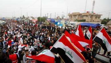 "Photo of العراقيون مستمرون بـ""معركة الجسور"".. ومخاوف من ""انهيارات"""