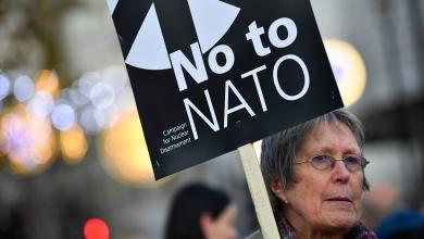 Photo of في الذكرى السبعين لتأسيسه.. الناتو يعيش أسوأ أيامه