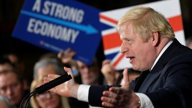 Photo of انتخابات مصيرية في بريطانيا.. وجونسون يتصدر الاستطلاعات