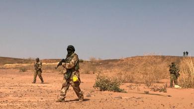 """Photo of """"إرهابيون"""" يقتلون 14 جنديا في النيجر"""