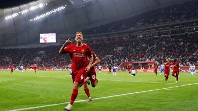 Photo of ليفربول يتجاوز مونتيري لنهائي مونديال العالم للأندية
