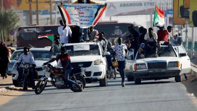 """Photo of السودانيون بالذكرى الأولى للانتفاضة يطلبون """"العدالة"""""""