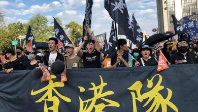 Photo of تصاعد الغضب في هونغ كونغ من التدخل الصيني