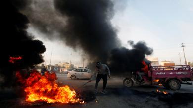 """Photo of """"مخاض عسير"""" في العراق لتشكيل حكومة جديدة"""